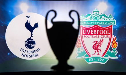 Champions League Final: Liverpool v Tottenham Betting Tips 1.6.2019
