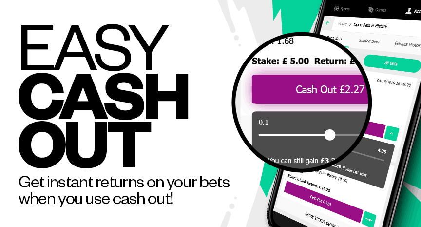 MoPlay Cash Out Feature