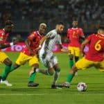 Africa Cup of Nations Final: Senegal v Algeria 19.7