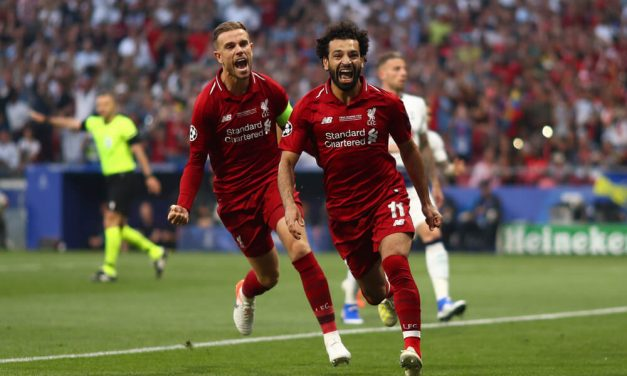 Premier League, Matchday 20: Liverpool v Wolves 28.12.2019