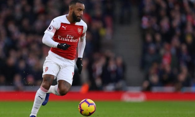 Premier League, Matchday 11: Arsenal v Wolves 02.11.2019