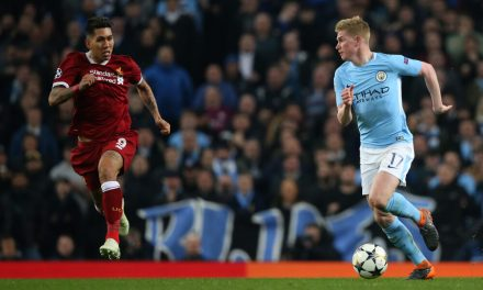 Premier League, Matchday 12: Liverpool v Man City 10.11.2019
