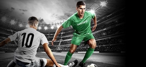 Bet365 2 Goals Ahead Early Payout Offer