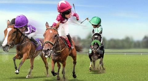 Paddy Power Horse Racing Daily Extra Place Races