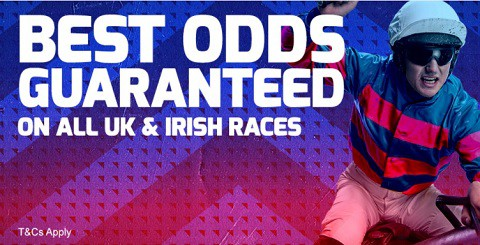 Betfred Horse Racing – Best Odds Guaranteed