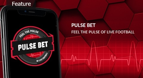 MansionBet Pulse Bet