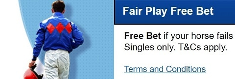 BoyleSports Fair Play Free Bet