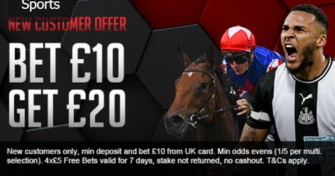 Mansionbet Sports Welcome Offer
